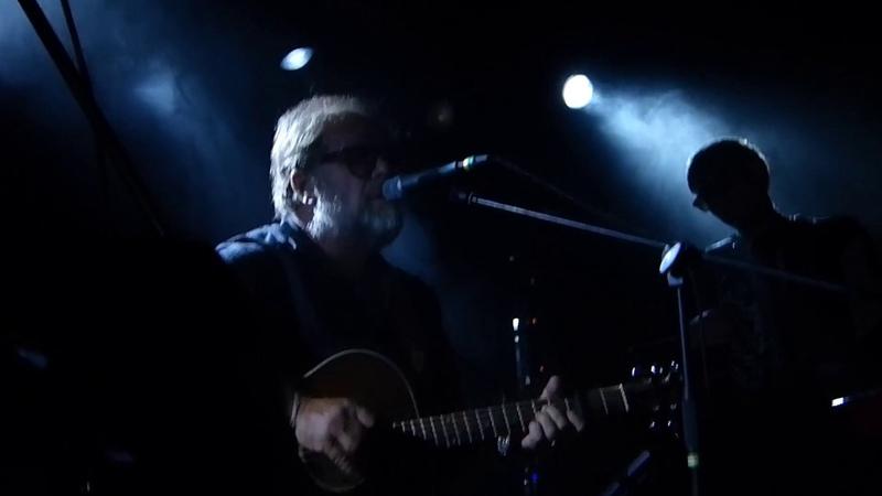 Борис Гребенщиков и группа «Аквариум» - Voulez Vous Coucher Avec Moi