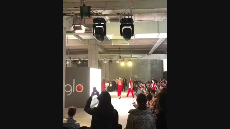 Pro Fashion на неделе моды Mersedes Benz Fashion Week