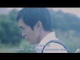 Kana-Boon - Silhouette (Русс клип)