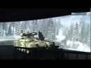 High-Tech-Anzug, Amphibien-Gewehr und Terminator -- Russische Rüstungspremieren 2013