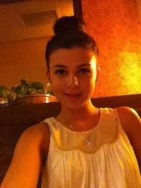 Stefani Ilieva, 10 октября 1988, Челябинск, id179481648