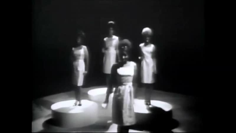 The Shirelles - Mama Said (1963)