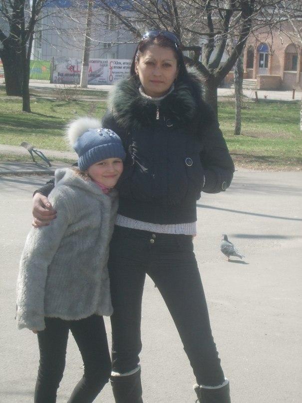 Анна Гасымова  