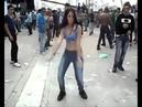Танцы улиц - классная подборка видео. смотрите, как танцуют на улице.