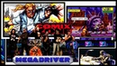 Comix Zone - Night Of The Mutants - Heavy Metal Remix by MegaDriver
