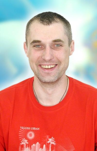Дмитрий Лебедев, 29 мая , Кемерово, id50537361