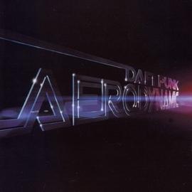 Daft Punk альбом Aerodynamic
