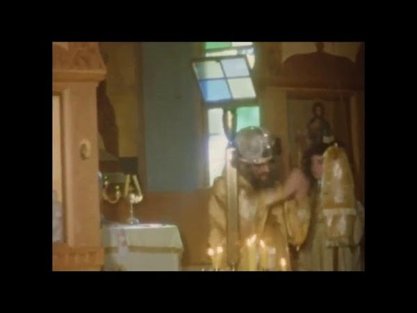 Чудесное видео св Иоанна Шанхайского