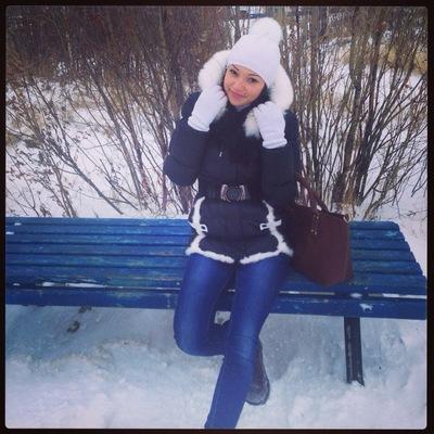 Алёночка Рыжкова, 31 мая , Нижневартовск, id101083249