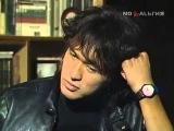 Виктор Цой - интервью о фильме