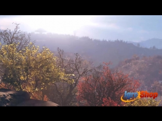 FALLOUT 76 - Welcome to West Virginia Gameplay Trailer (2018).mp4
