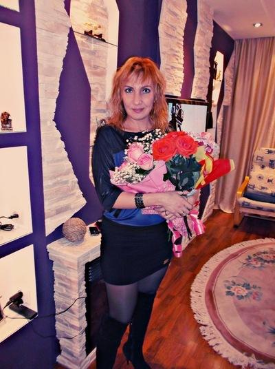 Ольга Селезнёва, 28 февраля , Уфа, id49221102