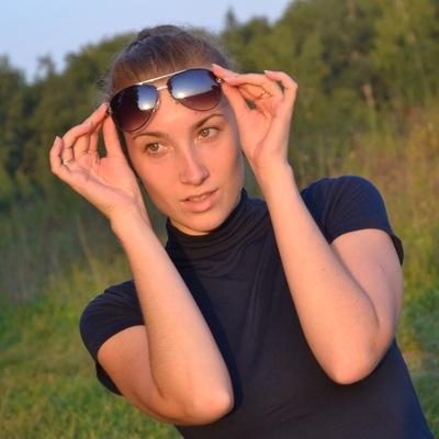 Екатерина Галиевская, 21 августа 1991, Москва, id4826214