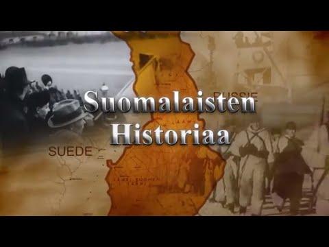 Inkerin kansan ja kirkon tarina S.J.Laurikkalan elämän kautta, demo