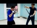 Стальной кулак KOMBATAN SFS - панантукан и мано-мано 1