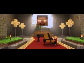 ♪ Minecraft ����� ������ ����� ��� ��������� 2013 ����