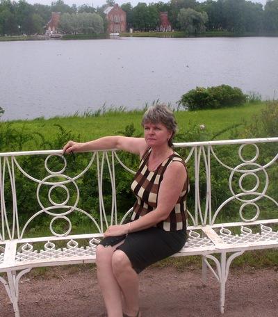 Ирина Копылова, 29 марта , Санкт-Петербург, id153395457