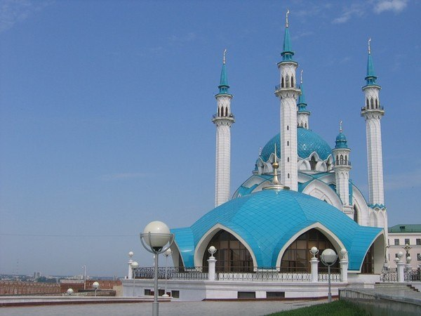 СОЛО в Татарстане
