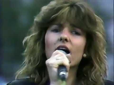 Червона рута 1989 фільм концерт