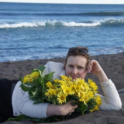 Anna Krasnopolskaya, 24 марта , Иркутск, id205197389