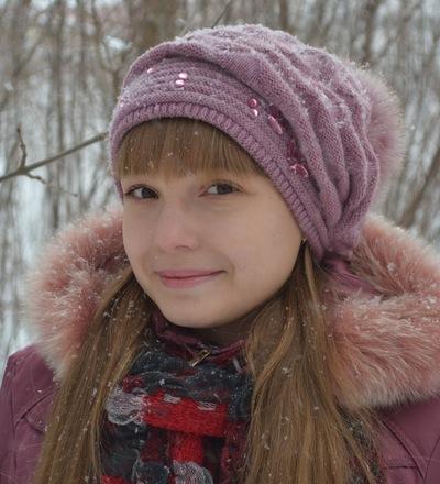 Настюша Рубцова, 8 ноября , id63670525
