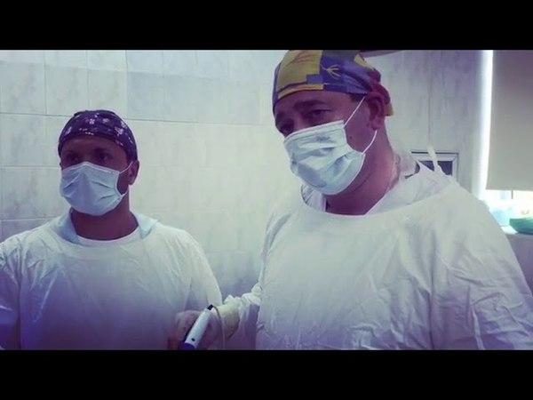Бариатрические операции в Дорожной клинической больнице в Ростове