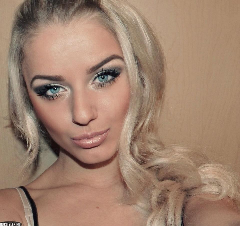 Очень красивые девушки блондинки