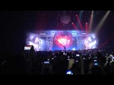 Armin Only Intense 2013- Opening, Kiev, IEC, 28.12.2013