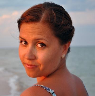 Нина Белоусова, 3 января 1987, Белгород, id3350360