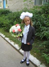 Алина Наумова, 1 марта , Калуга, id175013077