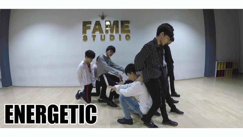 [ HI-END ] Wanna One (워너원) - 에너제틱 (Energetic) DANCE COVER FROM THAILAND