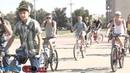 Велопробег от Русских Пробежек