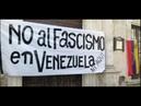 VIDEO:ACTO DE APOYO A LA VENEZUELA BOLIVARIANA CONTRA EL IMPERIALISMO Y EL FASCISMO ALLÍ Y AQUÍ