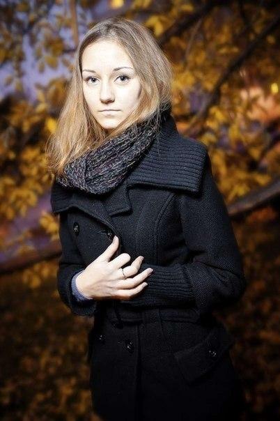 Екатерина Устинова | Москва