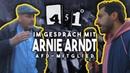 AfD Mitglied im Gespräch Tag der Deutschen Einheit 451 Grad
