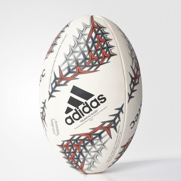 Игровой мяч для регби Championship