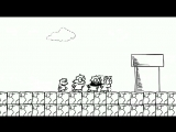 Три Богатыря и Супер Марио