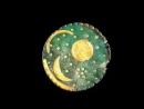 Загадка артефакта бронзового века Звездный диск из Небры