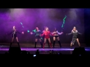 Anicon 2018 GIRLS DANCE 6 Double Trouble LATATA G I DLE