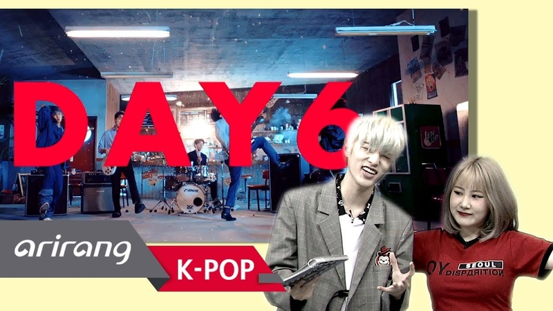 [After School Club] Ep.323 - DAY6(데이식스) _ Preview