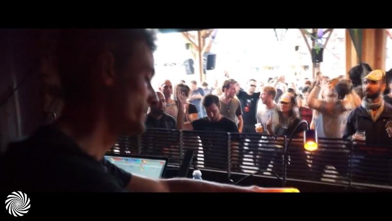 Bitkit @ Nova's Incident XVI (Belgium, September 2018)
