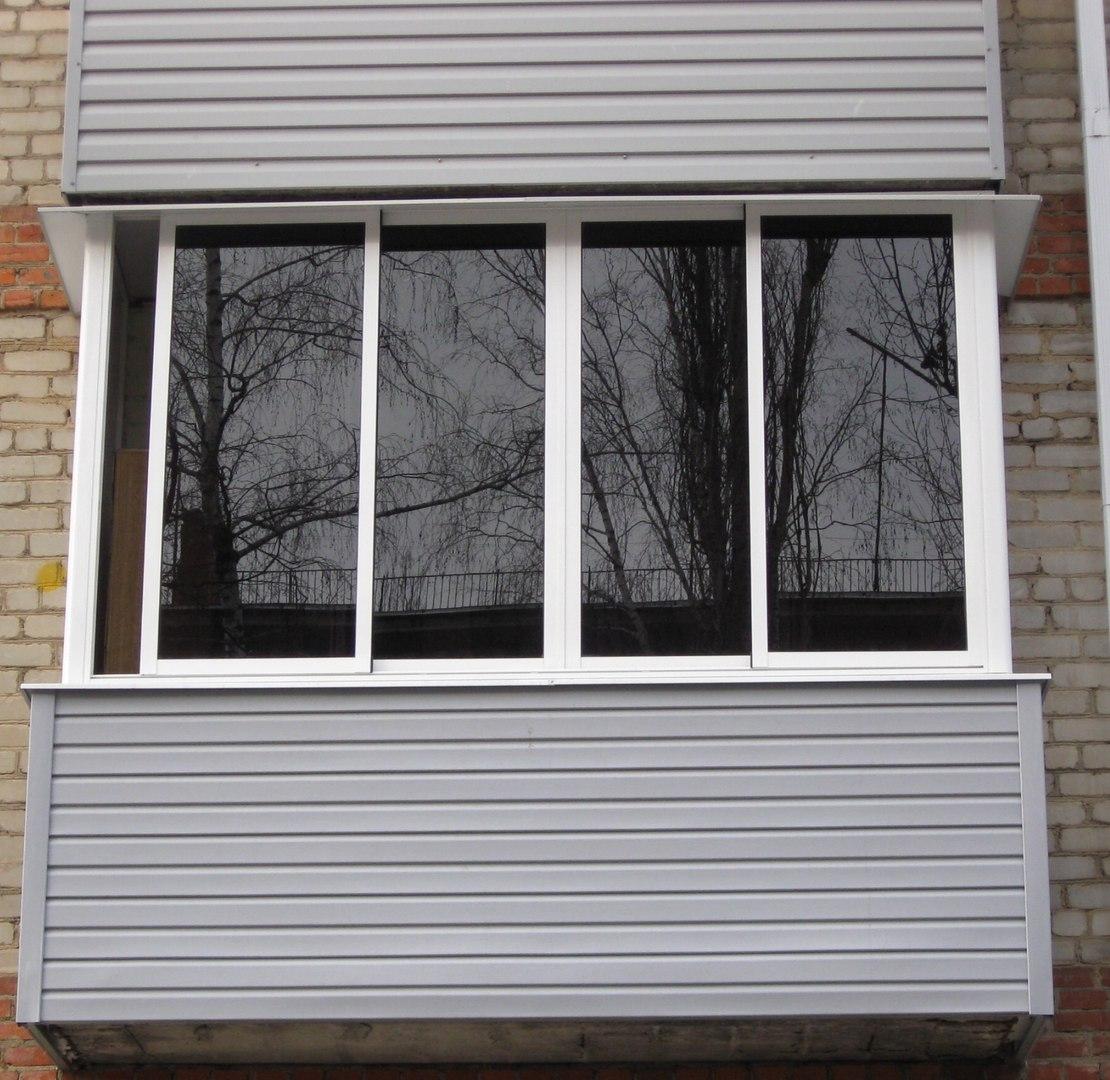 Магнитогорск остекление балконов ульяновск застеклить балкон