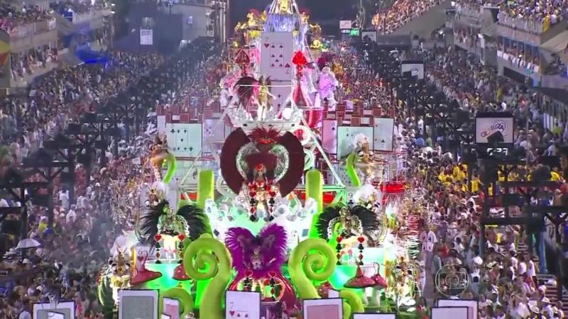 Карнавал в Рио-де-Жанейро 2015 (1)