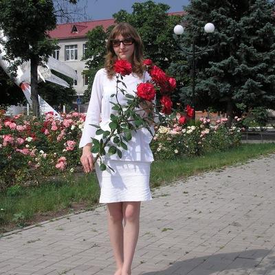 Стельмащук Татьяна, 22 июня 1982, Раздельная, id193468881