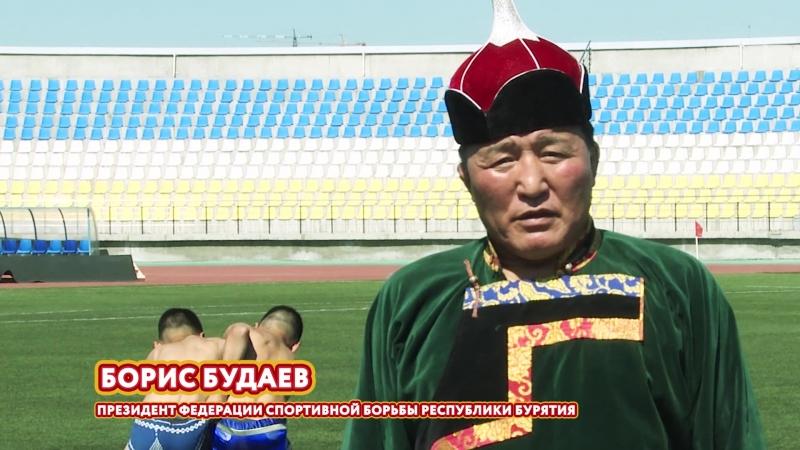 Сурхарбан Будаев
