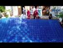 Имена женщин тружениц тыла напишут на синих платочках в Новороссийске
