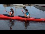 Kayak Mercury GTX