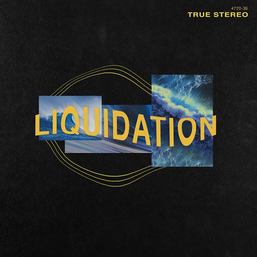 Coastal альбом Liquidation