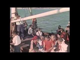 Фильм «Рыбаки Арала», 1958 г
