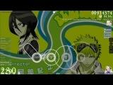Osu! Orange Range - ~Asterisk~ (TV Size) Hard
